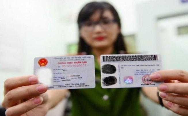 Thẻ CCCD gắn chip có thể bị làm giả hay không?