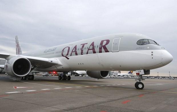 Một trường hợp phi công của hãng hàng không Qatar Airways đã điều khiển quá vạch dừng. (Nguồn ảnh: businessinsider.com)