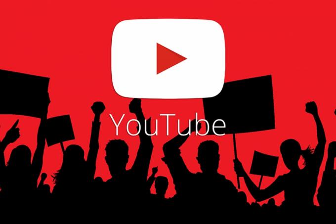 Youtube đang thử nghiệm tính năng giúp ẩn lượt không thích