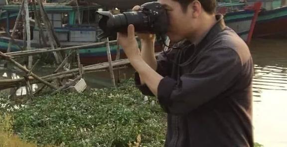 Khởi tố, bắt tạm giam phóng viên Hoài Nam