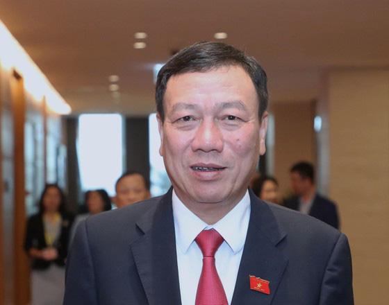 Ông Đoàn Hồng Phong