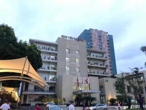 Gần 200 cán bộ, nhân viên bệnh viện Bạch Mai xin nghỉ việc