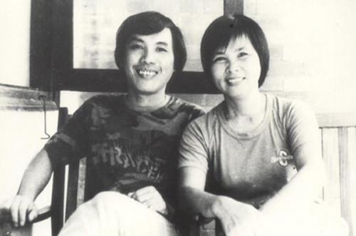 Xuân Quỳnh - Lưu Quang Vũ