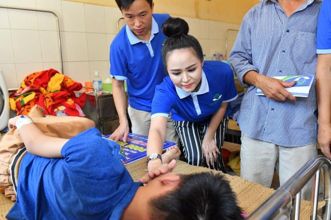 Doanh nhân Bùi Thanh Hương: Cảm ơn những vấp ngã!