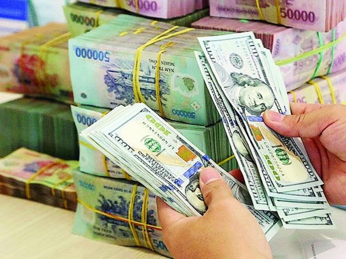Mỹ rút Việt Nam ra khỏi danh sách các nước thao túng tiền tệ