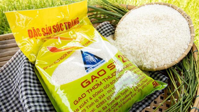 Thương vụ Việt Nam khiếu nại việc giống lúa ST25, ST25 bị đăng ký ở Australia