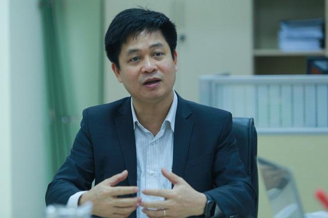 PGS.TS Nguyễn Xuân Thành, Vụ trưởng Vụ Giáo dục Trung học (Bộ GD&ĐT).