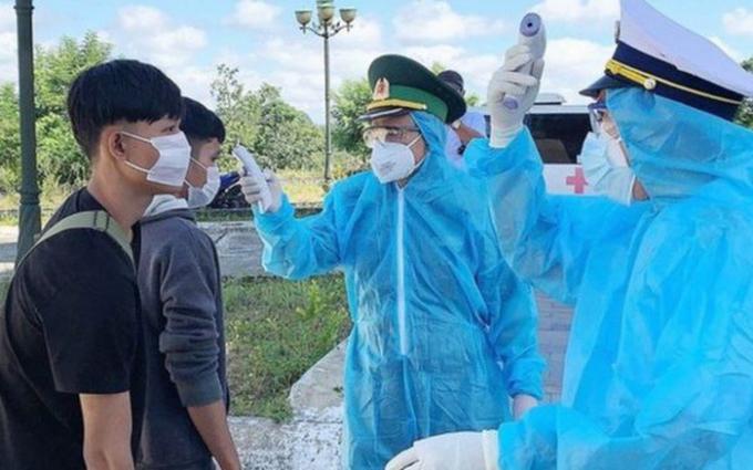 Bộ Công An chỉ ra nguyên nhân, phương thức thủ đoạn nhập cảnh trái phép vào Việt Nam