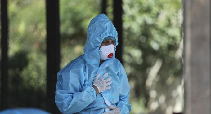 Làn sóng bệnh nấm đen gây tử vong giữa đợt dịch COVID-19 bùng phát ở Ấn Độ