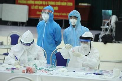 Bộ Y tế công bố ca tử vong do Covid-19 thứ 36 tại Việt Nam