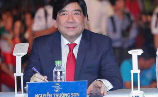 Phó chủ tịch Hiệp hội Quảng cáo Việt Nam Nguyễn Trường Sơn.