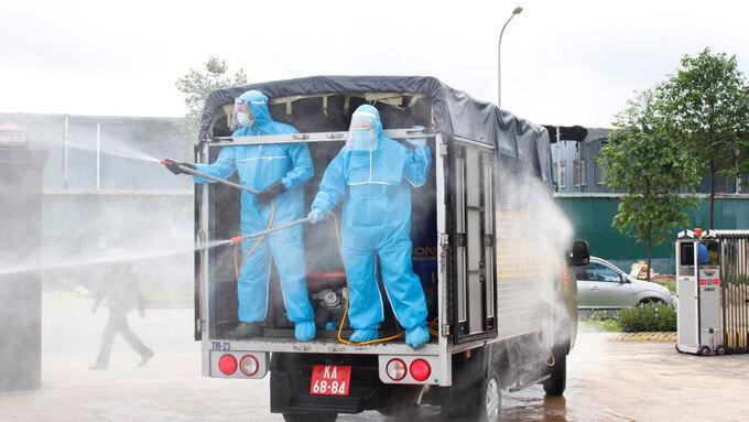 Thủ tướng Phạm Minh Chính chỉ ra 7 nguyên nhân làm bùng phát dịch bệnh lần thứ 4