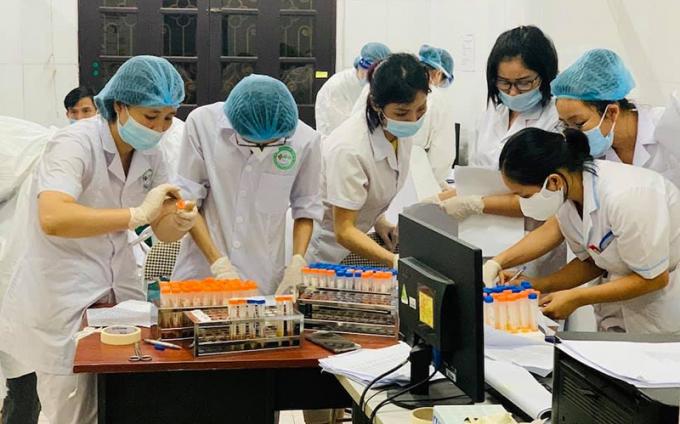 Bản tin COVID-19 trưa 20/5: Thêm 44 ca mắc trong nước, Bắc Giang vẫn nhiều nhất