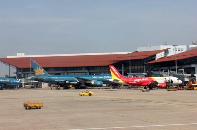 Cục Hàng không yêu cầu dừng nhập cảnh hành khách tại sân bay Nội Bài