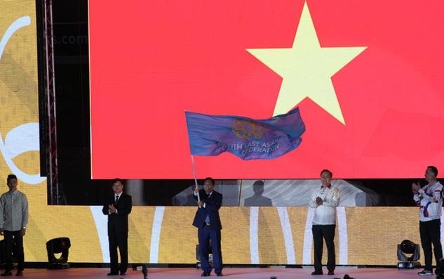 7 quốc gia  từ chối đề nghị hoãn SEA Games 31 sang năm sau