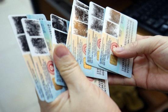Đề xuất phạt 6 triệu đồng đối với người cầm cố căn cước công dân