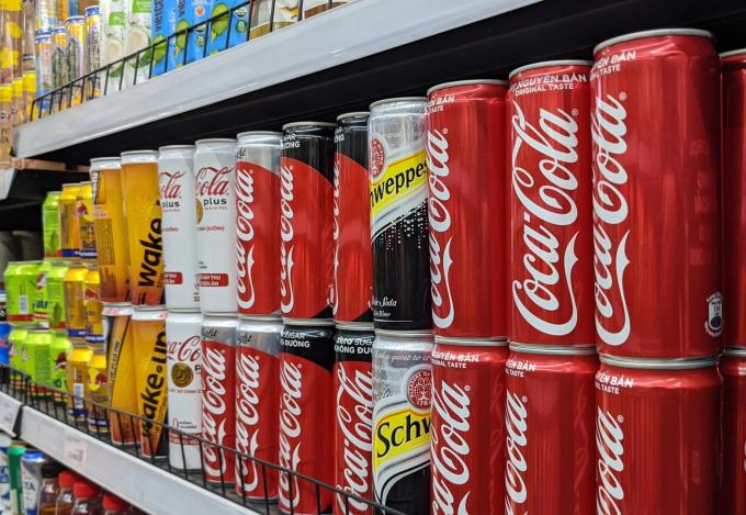 Coca ảnh hưởng như thế nào đến sức khỏe?