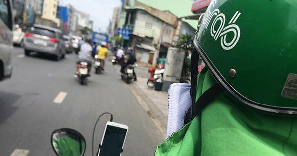 Một tài xế GrabBike ở TPHCM dương tính với SARS-CoV-2