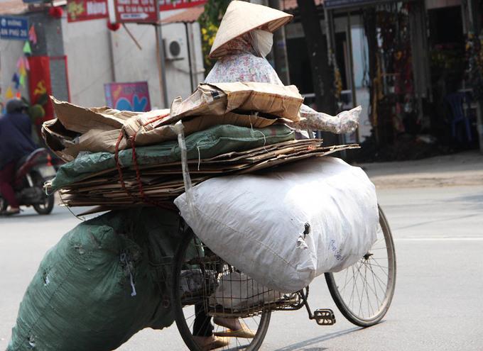 TPHCM: Sở LĐ-TB&XH đề xuất chi 230 tỷ đồng hỗ trợ người lao động tự do