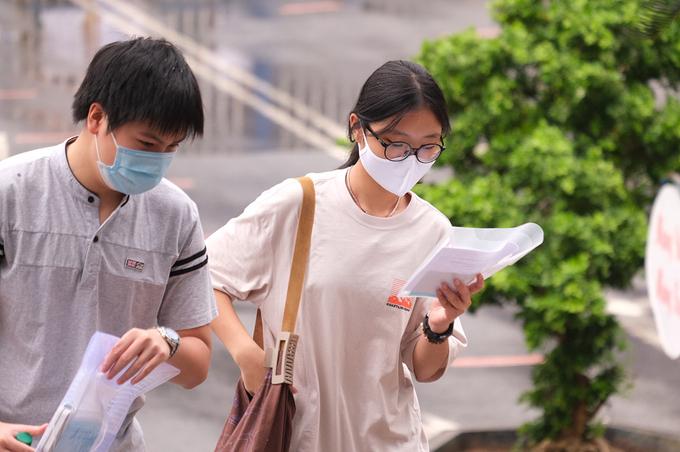 Hà Nội công bố điểm thi vào lớp 10 THPT công lập