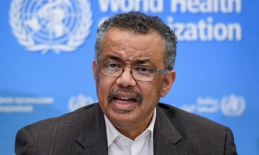 WHO kêu gọi các quốc gia thu nhập cao chia sẻ vaccine