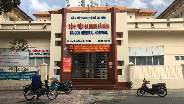4 bệnh viện nói gì về việc không tiếp nhận bệnh nhân ngất xỉu?