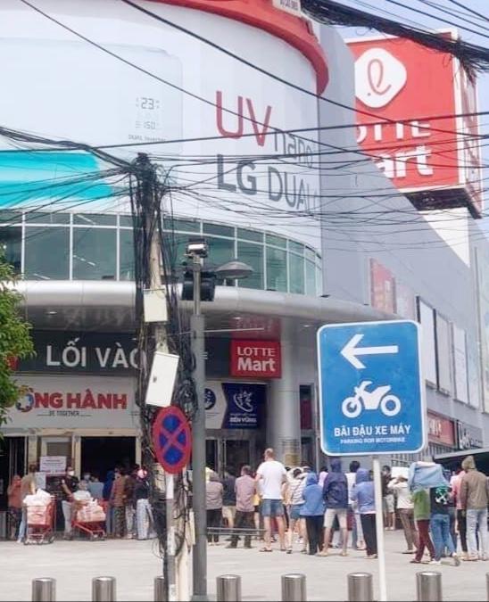 Phòng chống dịch ở Khánh Hòa: Chính quyền lúng túng- Dân hoang mang- Nguy cơ bùng phát dịch càng cao