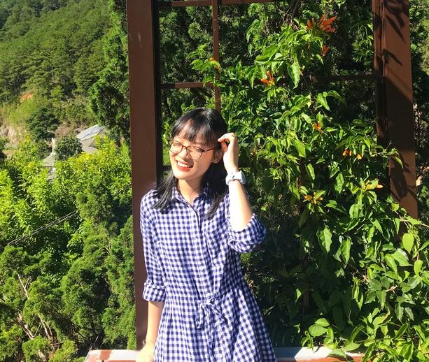 Nguyễn Lê Thiên Nghi