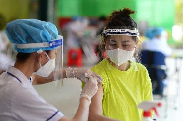 Bộ Y tế: Ưu tiên vắc xin cho cơ sở y tế tư nhân