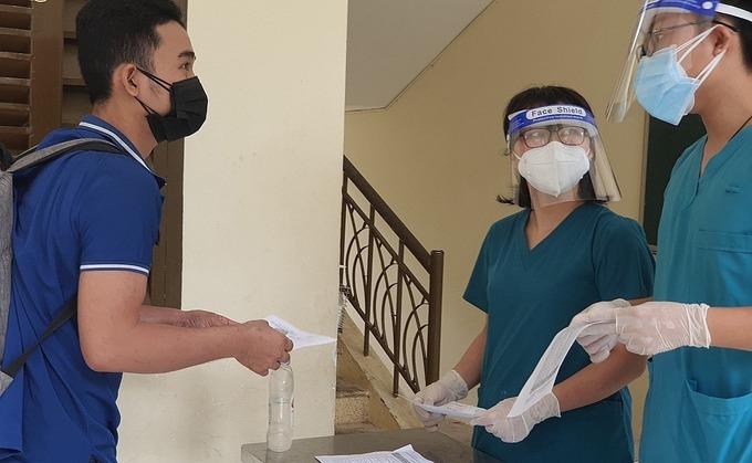 Hơn 3.100 người TP HCM xuất viện trong ngày 29/7