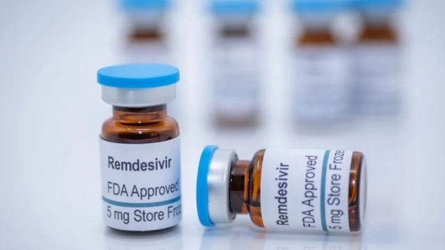 Việt Nam sẽ cấp phép thuốc remdesivir để sử dụng điều trị bệnh nhân Covid-19