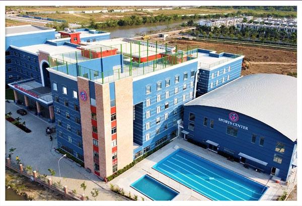 TPHCM: Một trường quốc tế tăng học phí hơn 100 triệu đồng/năm