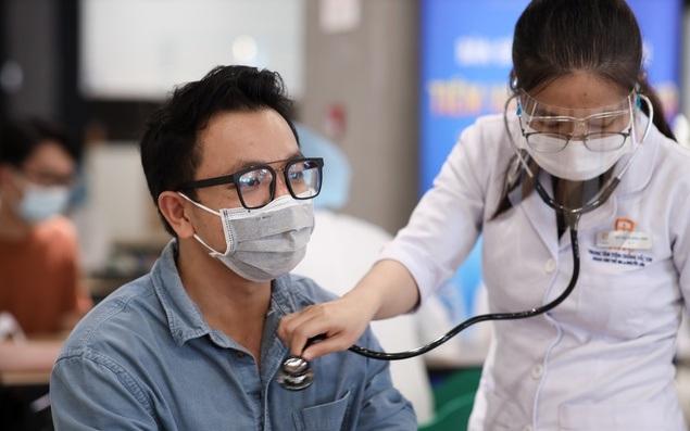 Sở Y tế TP.HCM ra văn bản khẩn về việc hướng dẫn những người bị trì hoãn tiêm vaccine
