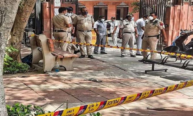 Ấn Độ: Cô gái 24 tuổi đã tự thiêu sau khi tố nghị sĩ cưỡng hiếp