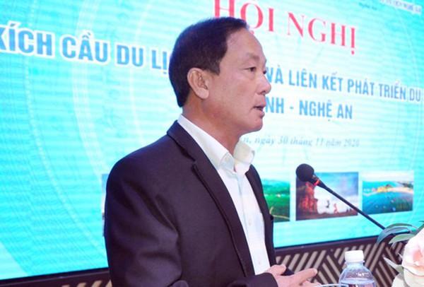 Ông Nguyễn Văn Dũng