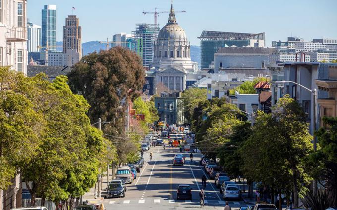 10 thành phố tốt nhất thế giới năm 2021