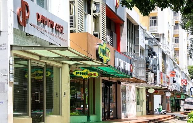 Cơ sở kinh doanh ăn uống, thực phẩm ở TPHCM muốn mở cửa phải bảo đảm 6 tiêu chí an toàn