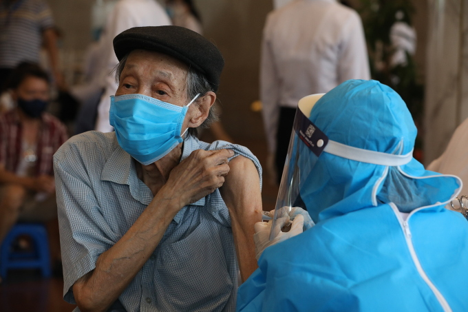 Việt Nam mua 10 triệu liều vaccine Abdala của Cuba