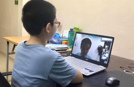 Hà Nội: Đề xuất giảm 25% học phí khi học trực tuyến