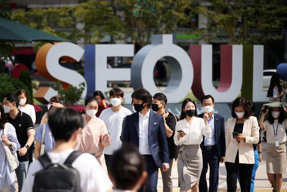 Hàn Quốc ghi nhận 3.000 ca COVID-19 trong 1 ngày sau kỳ nghỉ lễ