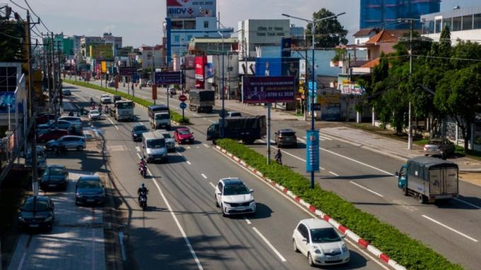 Đề xuất người từ TP.HCM, Long An, Bình Dương, Đồng Nai không ra khỏi khu vực sau ngày 30-9
