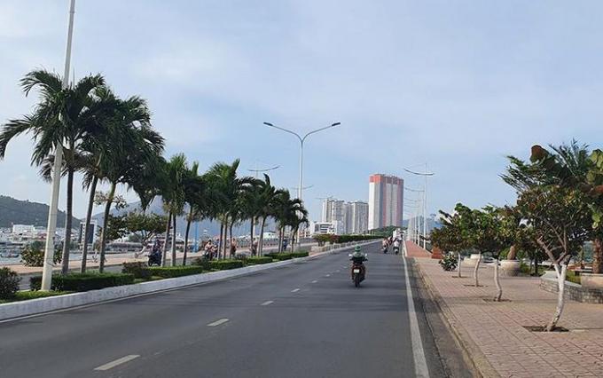 Khánh Hòa đón khách du lịch nội tỉnh từ 1-10