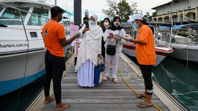 Các nước Đông Nam Á thực hiện kế hoạch giải cứu ngành du lịch