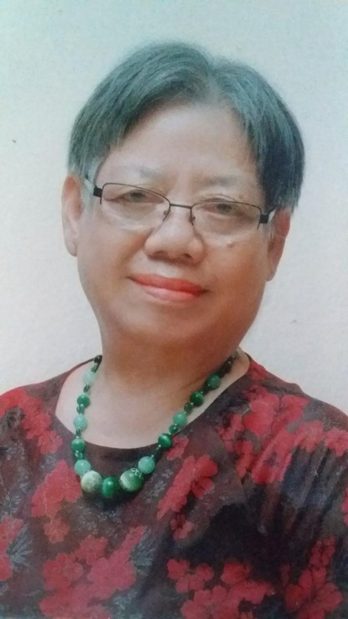 Tiến sĩ Trương Thị Thảo: Dịch sách cũng gian truân như khi làm khoa học