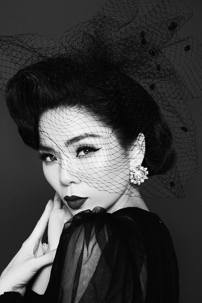 Nữ ca sĩ chi 30 tỷ đồng cho Q SHOW 2.