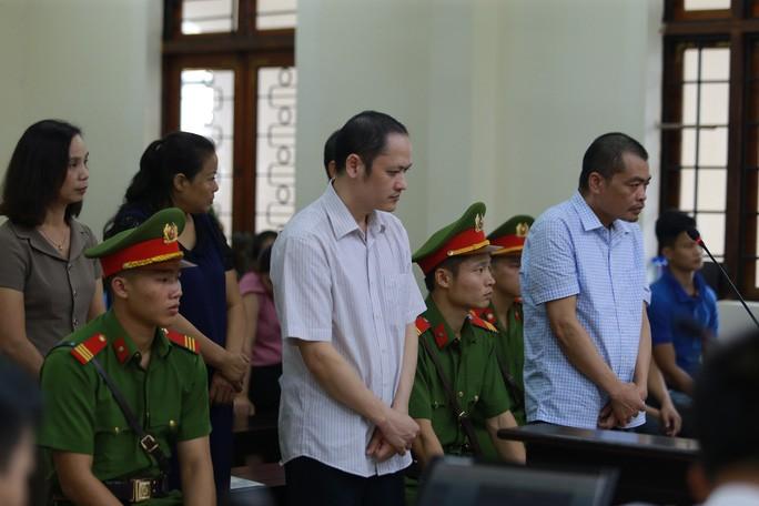 Hôm nay tuyên án vụ gian lận điểm thi tại Hà Giang