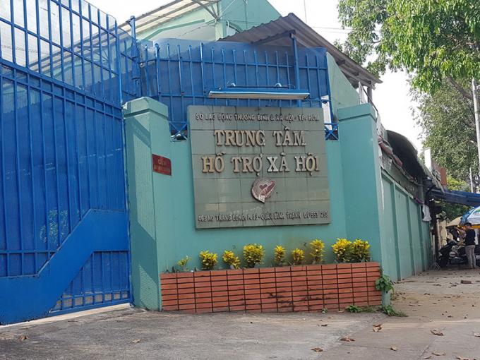 Bắt khẩn cấp kẻ dâm ô nhiều lần với các bé gái ngay tại Trung tâm hỗ trợ xã hội TPHCM