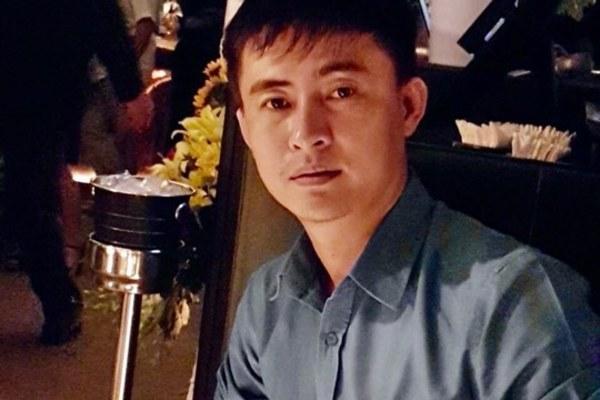 Thầy Văn Thành Minh Trung, một giáo viên trẻ, tài hoa nhưng bạc mệnh (Ảnh: HTP)