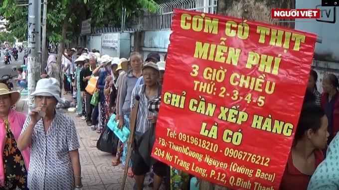 Sài Gòn nào giờ 'dzậy' đó!