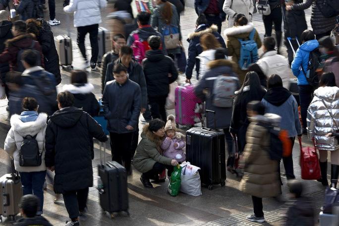 Philippines siết thị thực du khách Trung Quốc